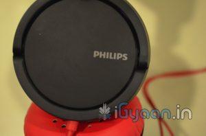 Philips SHL5000 EarGear iG 7