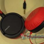 Philips SHL5000 EarGear iG 9