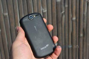 iGyaan Huawei Ideos X5 8800  11