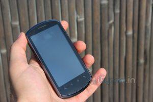 iGyaan Huawei Ideos X5 8800  12