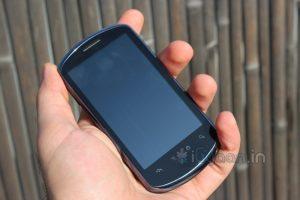 iGyaan Huawei Ideos X5 8800  4