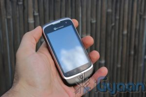 iGyaan Micromax Andro A70 6