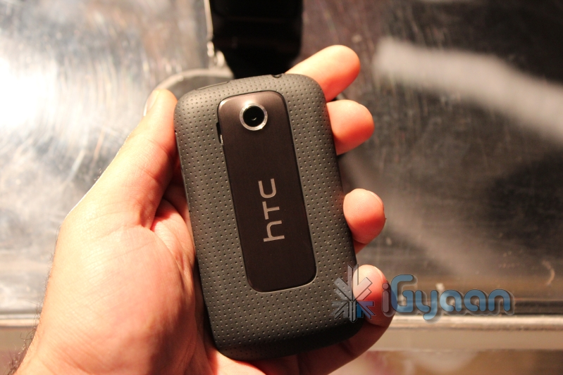 iGyaan HTC EXPLORER HANDS ON 1
