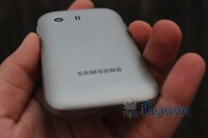 iGyaan Samsung Galaxy Y 12