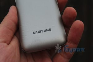 iGyaan Samsung Galaxy Y 13