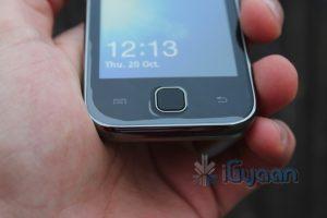 iGyaan Samsung Galaxy Y 15