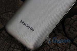 iGyaan Samsung Galaxy Y 2