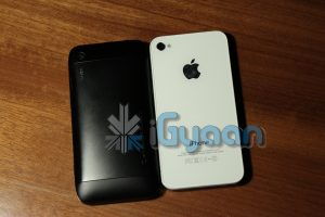 iGyaan Micromax A85 Superphone 20