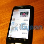 iGyaan Micromax A85 Superphone 30