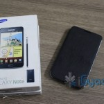 iGyaan Galaxy Note 12