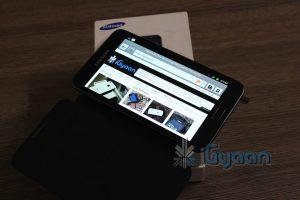 iGyaan Galaxy Note 9