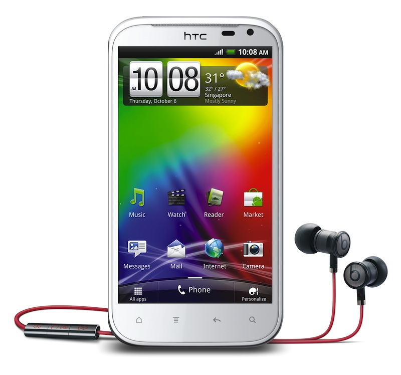 htc sensation xl launch in india specs features price. Black Bedroom Furniture Sets. Home Design Ideas