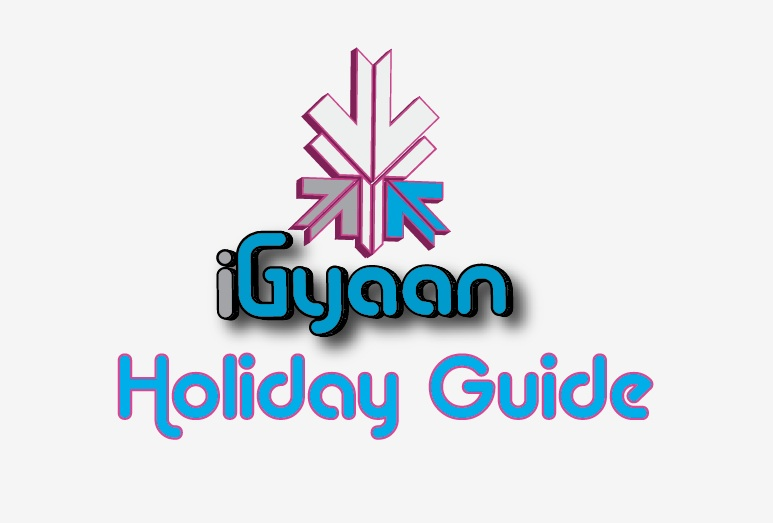 igyaan holiday guide