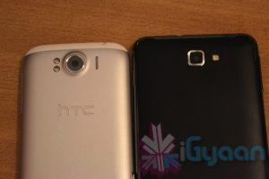HTC Sensation xl 0