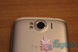 HTC Sensation xl 9