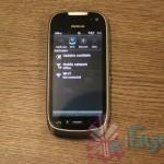 Nokia 701 Belle OS 6