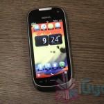 Nokia 701 Belle OS 7