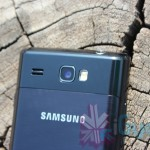 Samsung Omnia W 7