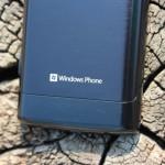 Samsung Omnia W 8