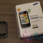 Samsung champ duos deluxe 6