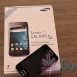 Galaxy Ace Duos i589 5