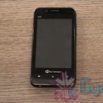 Micromax Superfone a73 7
