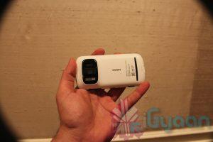 Nokia pureview 808 32