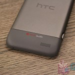 HTC One V hands on 5