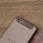 HTC One V hands on 7