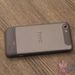 HTC One V hands on 8