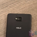 Lava Xolo x900 Hands on 15