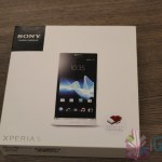 Sony Xperia S Unboxing 1