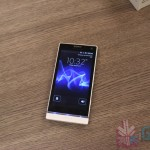 Sony Xperia S Unboxing 7