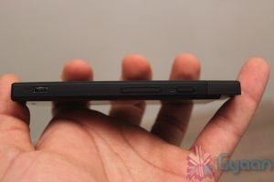 Sony Xperia Sola India 1
