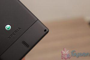 Sony Xperia Sola India 4
