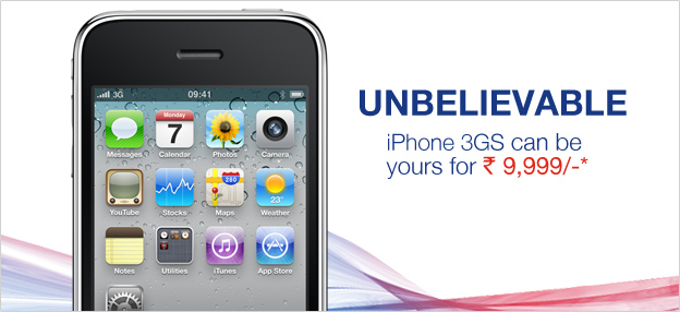 Aircel.iPhone.3GS