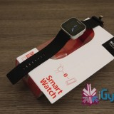 Sony Smartwatch 0