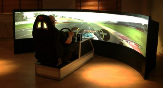 benny_drives_160_inch_curved_rear_screen_racing_simulator_is_the_big_daddy_of_all_wrdsk