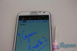 Galaxy note 2 iGyaan 7