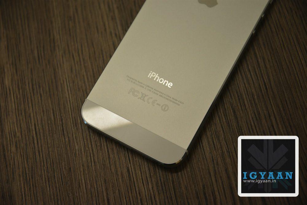 iPhone 5 iGyaan 10