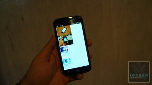 micromax a116 igyaan canvas 3 5