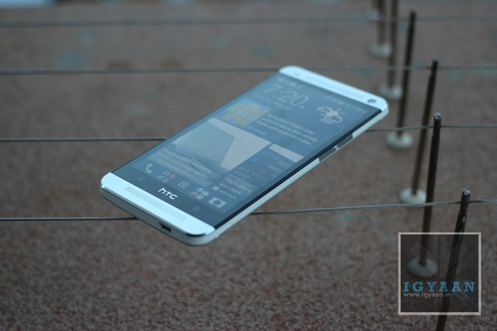 HTC One Hands On iGyaan 41