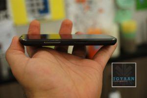 LG Google Nexus 4 India 2