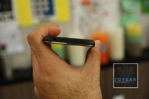 LG Google Nexus 4 India 3