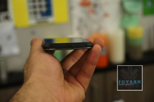 LG Google Nexus 4 India 5