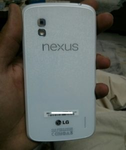 white-nexus-4-india
