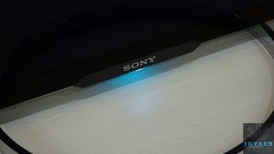 Sony 4K 21