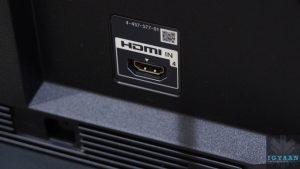 Sony 4K 27