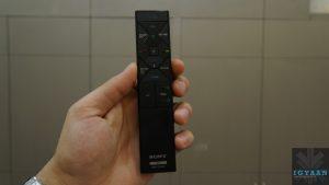 Sony 4K 40