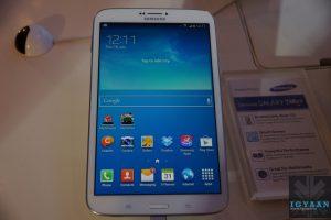 Galaxy Tab 3 8 14